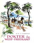 West-Friese boeken - Dokter in West-Friesland
